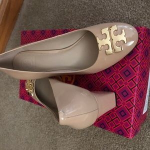 Tory Burch Raleigh Pump